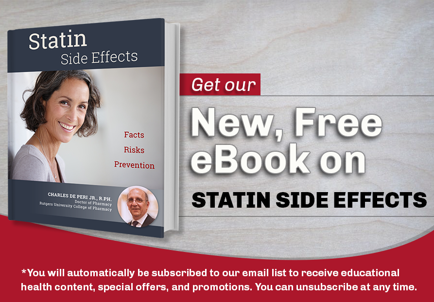 eBook Download - Statin Side Effects
