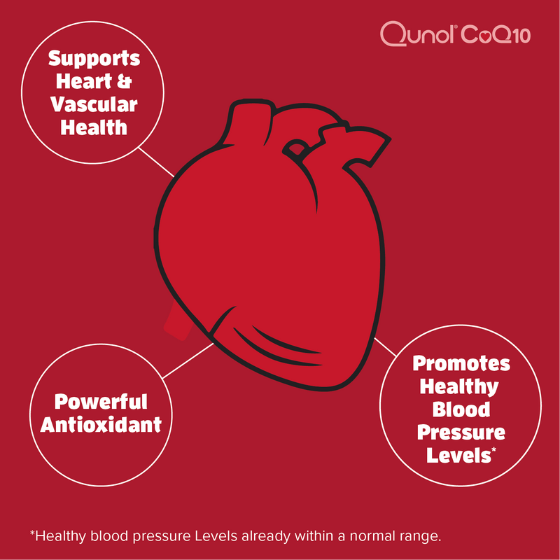 Qunol® Liquid CoQ10, 100mg