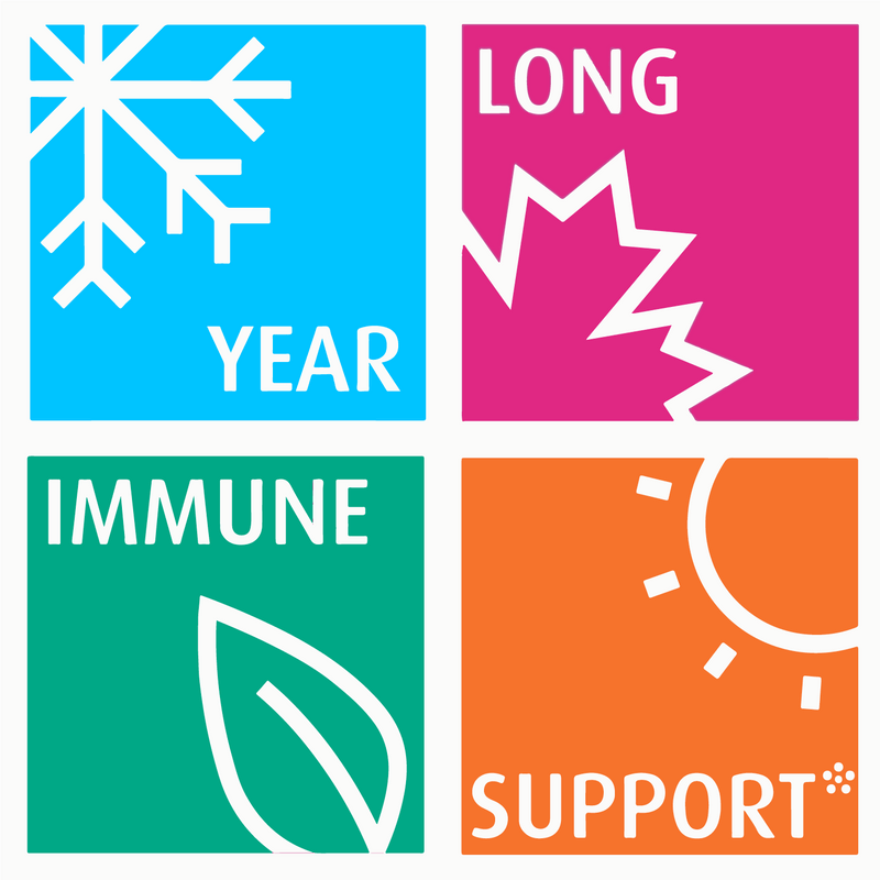 Qunol Immune Support - Year Long Immune Support