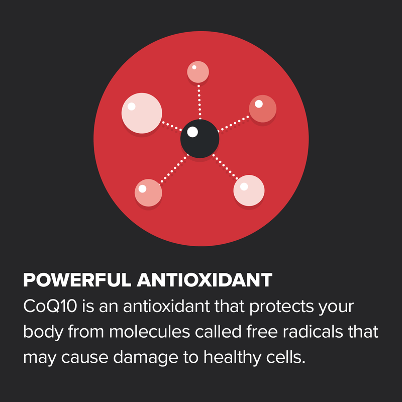 Powerful Antioxidant