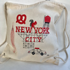 New York City Cinch Bag for Kids