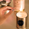 Luxe Scented Candle - in two scents
