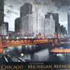 Chicago Michigan Avenue Bridge Puzzle