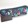 Colorful London Parrot Slim Cosmetic Case