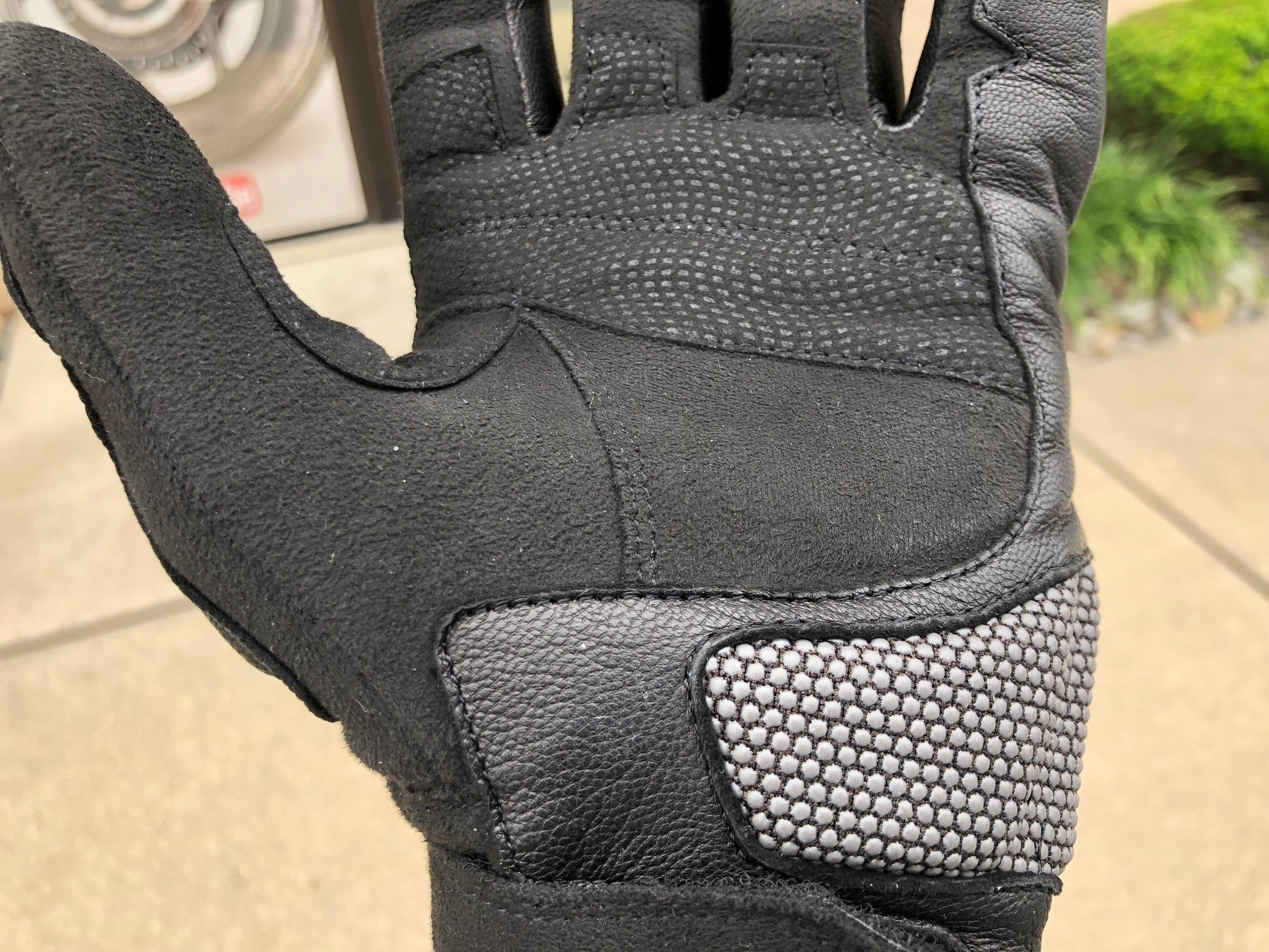 M1 Moto 507 Tactical w/ SuperFabric Palm