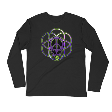 Galaxy of Life Long Sleeve