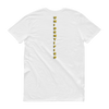 New Vision Unidentified Tee - White