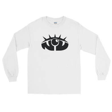 New Vision White Long Sleeve