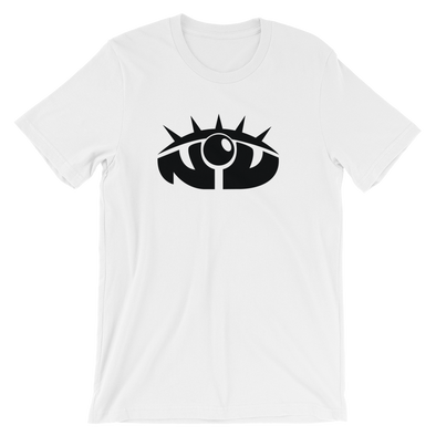 New Vision White Tee