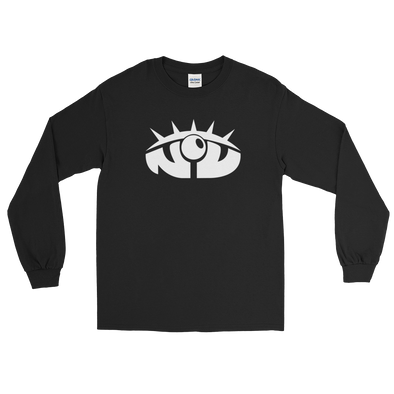 New Vision Black Long Sleeve