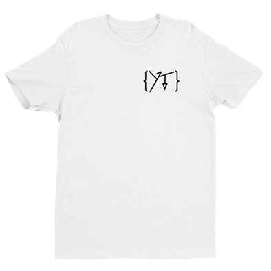 Youth Tendencies Tee - White