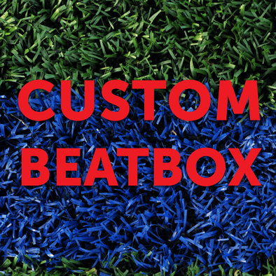 Custom Beatbox Shoutout (3 Available)