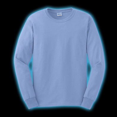 Custom Long Sleeve - Gildan