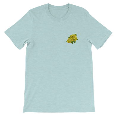 Flower Boy Tee - Blue