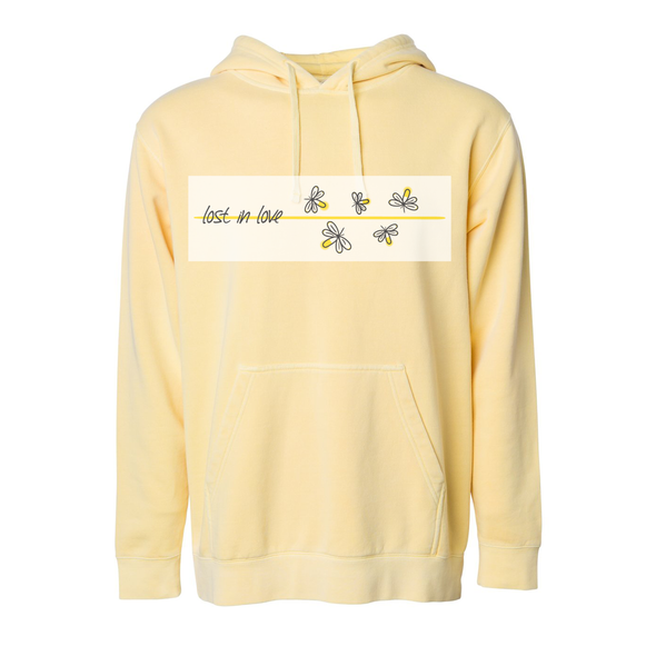 Lost in Love Hoodie (Limited Edition Pre-Order)