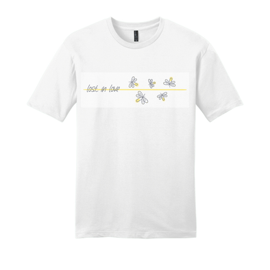 Lost in Love Tee