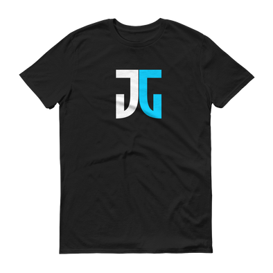 Johnny Guazz - Tee - Black