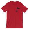 Heartstrings Tee - Red
