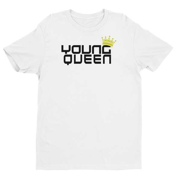 Young Queen - White Tee