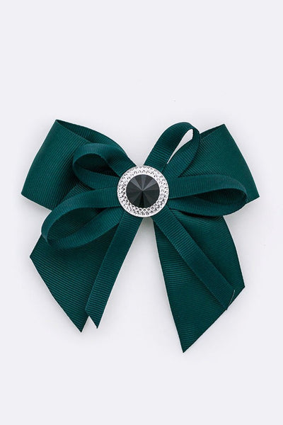 BOW BROOCH - UVM Collection