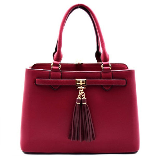 FEYA HANDBAG - UVM Collection
