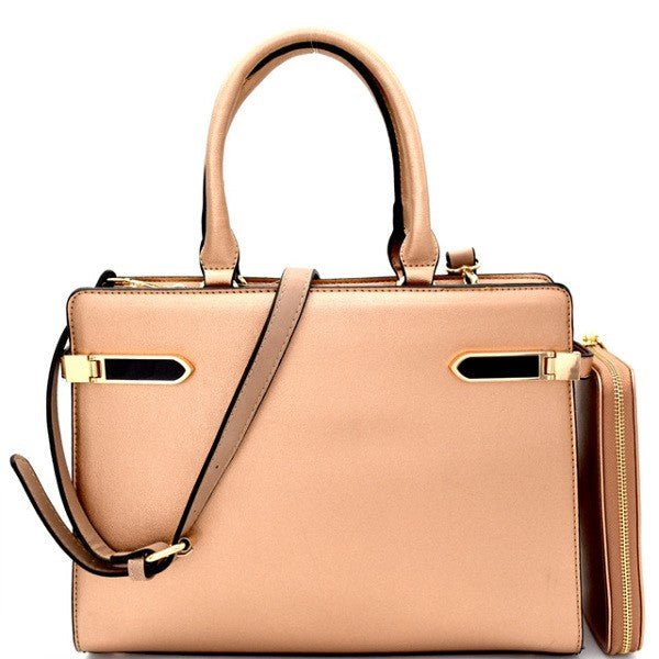 ELICIA HANDBAG - UVM Collection