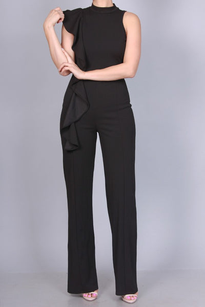TIYMA JUMPSUIT - UVM Collection
