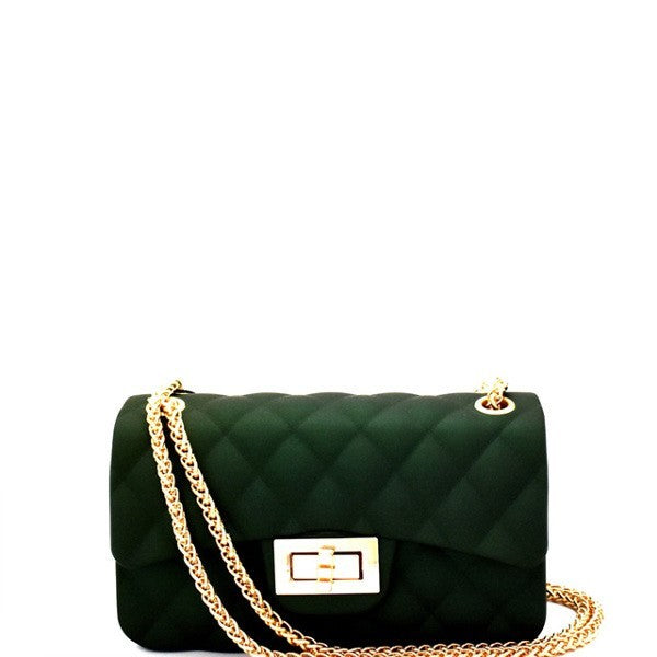 TELBA PURSE - UVM Collection