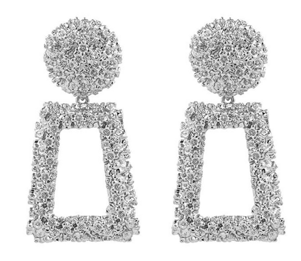 JODY BOLD EARRING - UVM Collection