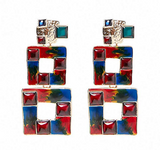 SHILA EARRING - UVM Collection