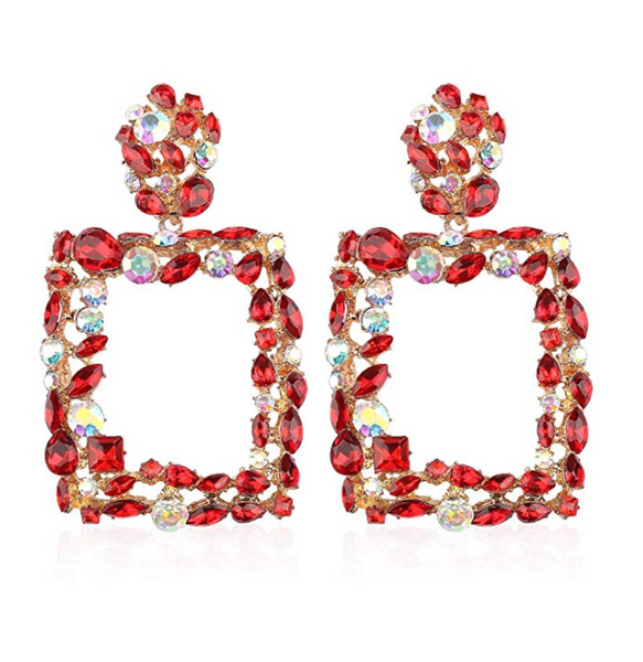 ELENA EARRING - UVM Collection