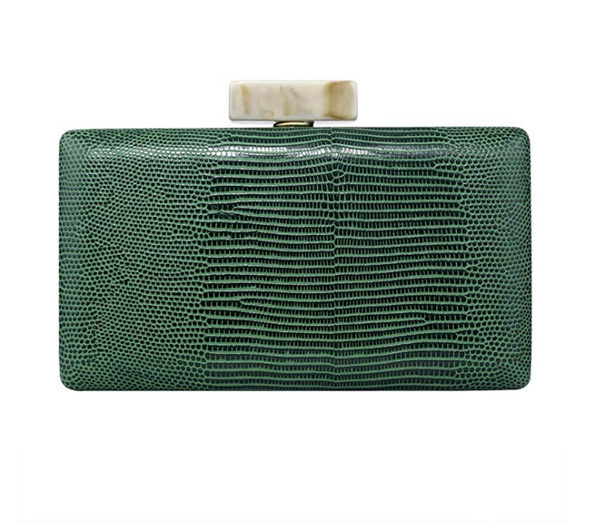 KIFFY CLUTCH - UVM Collection
