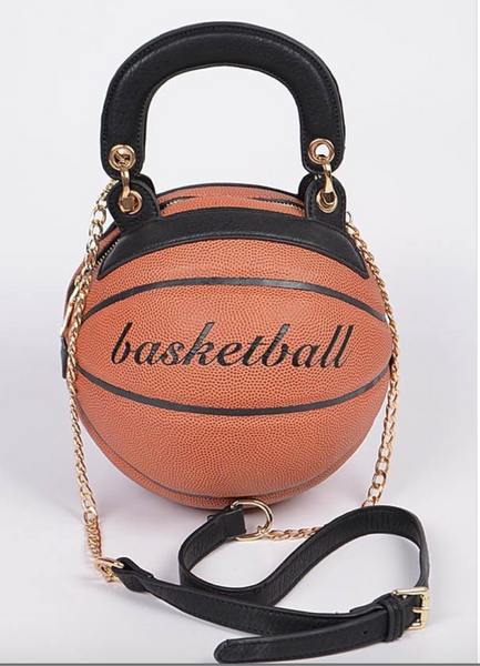 BASKET BALL BAG - UVM Collection