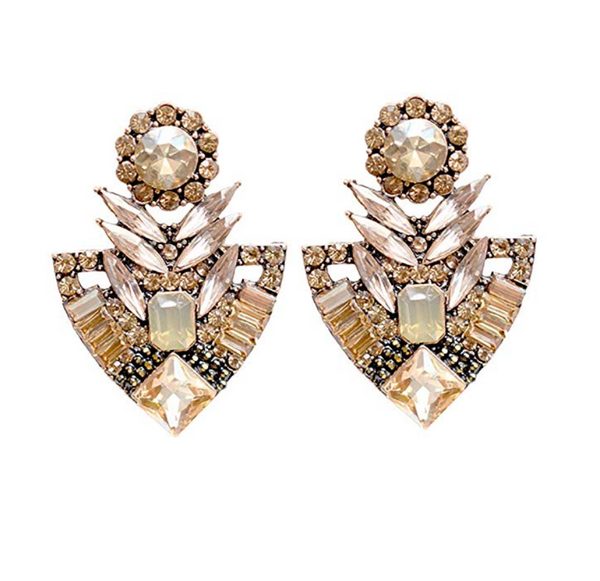 VIMA EARRING - UVM Collection