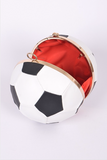 FOR THE LOVE OF SOCCER CLUTCH - UVM Collection