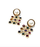 SILMA EARRING - UVM Collection