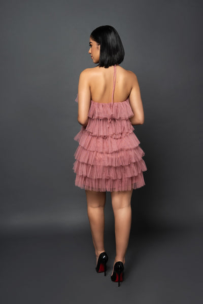 ZURI TUTU DRESS - UVM Collection