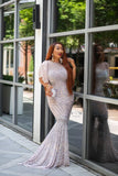 QUEEN CRYSTAL DRESS - UVM Collection