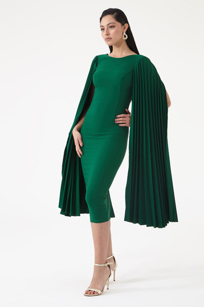 FLY WINGS DRESS - UVM Collection