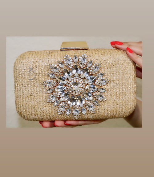 GLAM CLUTCH - UVM Collection
