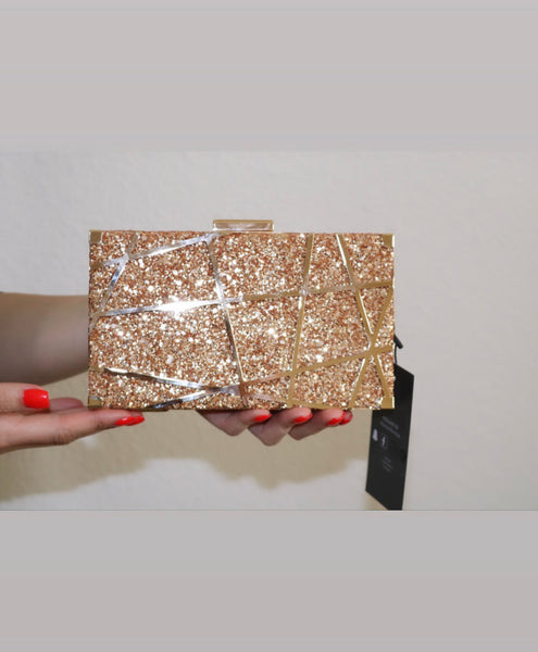 FULL GLAM CLUTCH - UVM Collection