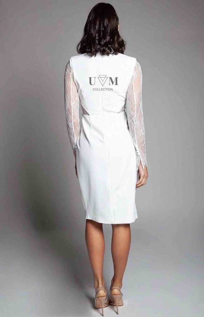 ALEYMA DRESS (FINAL SALE) - UVM Collection