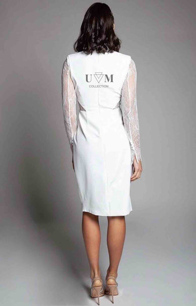 ALEYMA DRESS - FINAL SALE - UVM Collection