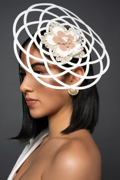 SATURN FASCINATOR - UVM Collection