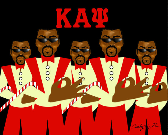 Old School Kappas