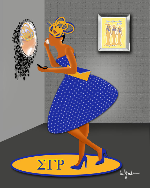 SGRho Reflection