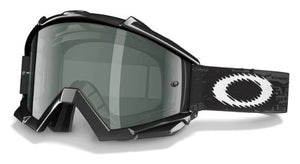 Oakley Proven with Clear Lens included MX Goggles