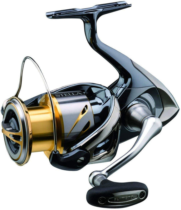 SHIMANO Stella FI High Speed Spinning Reel