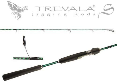 SHIMANO Trevala S Spinning Rods