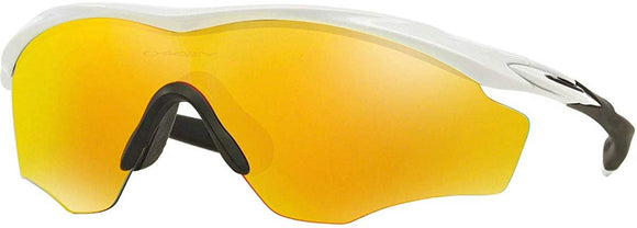 Oakley Men's OO9343 M2 Frame XL Shield Sunglasses